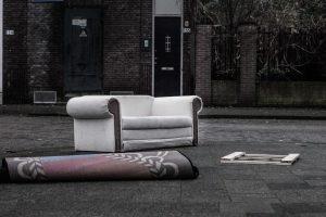 uitrusten in Delfshaven